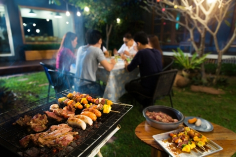 Image result for acara bbq